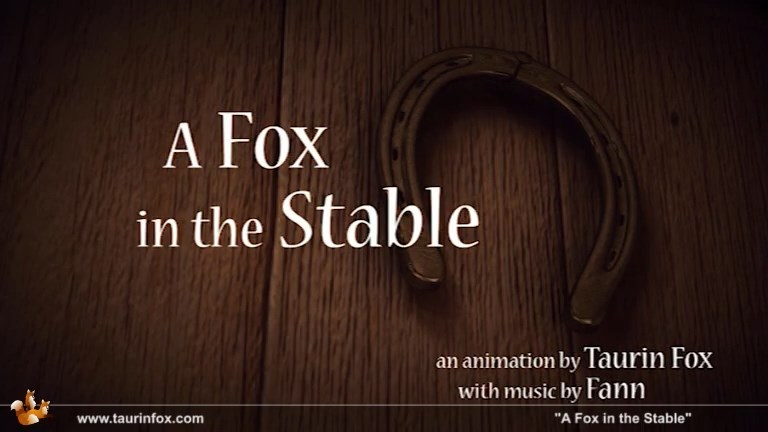 A Fox in the Stables |  Yaoi Haven Reborn
